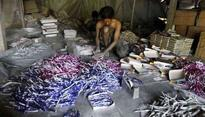 Supreme Court bans sale of firecrackers this Diwali in Delhi-NCR
