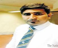 Pakistan No 1 snooker player seeks job to continue game