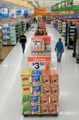Wal-Mart Stores, Inc. Greeters Are Coming Back!