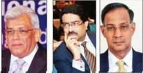 New IIM-A chairperson: Three names sent to MHRD