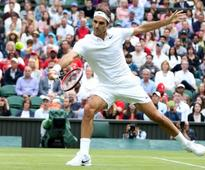 Wimbledon 2016: Roger Federer shows why he is Roger Federer in stunning come-from-behind win over Marin Cilic