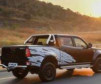 Tata Xenon Yodha to be launched on Jan 3