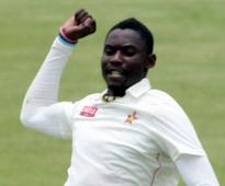 Mpofu in line for Test recall as Zimbabwe look to boost bowling