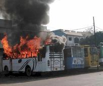 Communal violence up 28% under Modi govt but short of UPA's decadal high