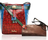 Celebrate the spirit of Mother's day with Holii bags