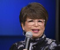 CNN Hires Valerie Jarrett's Daughter