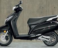 Honda Activa Becomes No.1 Selling Two-Wheeler In India