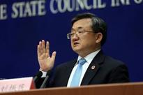 Chinese vice foreign minister visits North Korea: Kyodo
