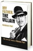 Book review - My Father The Villain Madan Puri