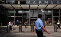 AT&T to buy Time Warner $112.1b
