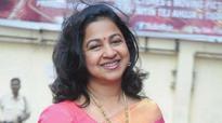 Radhika Sharathkumar making a comeback to Mollywood