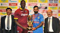 West Indies v/s India, T20 International: Live streaming and where to watch in India