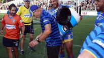 Eels' Nines win a shot of confidence: Arthur