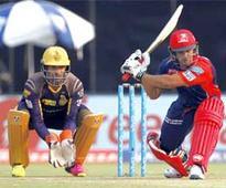 Delhi post 27-run win against KKR