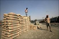 Dalmia Bharat hits record high; Co bids for Murli Industries - report