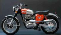 Mahindra's Christmas gift, a new modern classic BSA motorcycle!