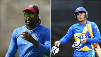 Chris Gayle and Virender Sehwag to take part in shortest version of cricket!