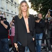 The Celeb Style at Haute Couture Fashion Week Will Inspire Your Friday Night Look