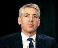 You can see the Bill Ackman redemptions right here…