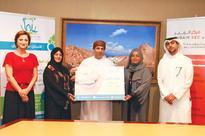Al Qabas Dental Centre promotes its services through Zubair SEC