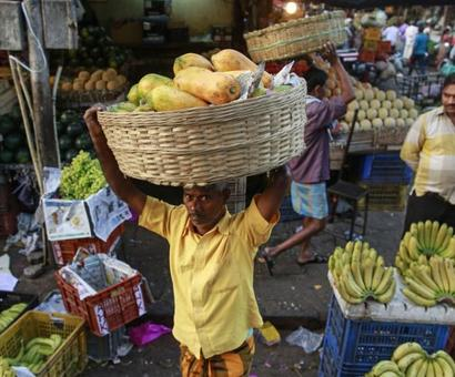 Why India's exports of fruit and vegetables have dipped