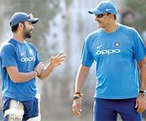 India eye ODI series win against Sri Lanka