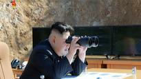 Following North Korea's ICBM, Russia and China call South Korea and US to set up de-escalation plan