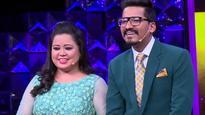 Nach Baliye 8: Bharti Singh and Haarsh Limbaachiya EVICTED from the dance show!