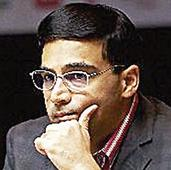 Anand Seeking Perfect Finish After Patchy Run