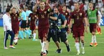 Russian Football Team Submits 46 Doping Samples During Euro-2016 in France