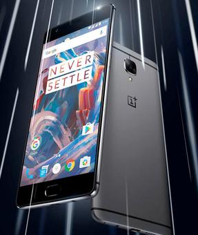 OnePlus 3 leaps into the big league