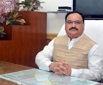 Centre ready to help Odisha in tackling fire incident: J P Nadda