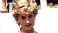 Princess Diana wanted to 'run away with bodyguard' to escape 'loveless marriage' with Prince Charles