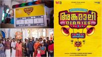 Chemban Jose turns scriptwriter for Lijo Jose Pellissery's Angamaly Diaries