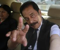 Supreme Court orders seizure of Sahara's Aamby Valley property