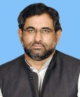 Abbasi named interim Pak PM till Sharif's brother becomes MP