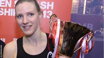 Massaro wins all-English KL final