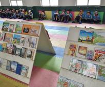 Example or exception? China showcases bilingual Tibetan school
