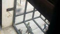 Soldier lightly wounded in Hebron stabbing,
