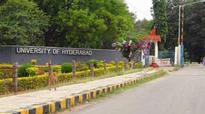 University of Hyderabad cites rule on professors