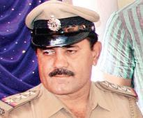 Case against CM's son got this cop suspended