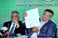 Jehangir Tareen caught red handed committing insider trading: Zubair