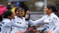 Rani to lead Indian eves in HWL semis