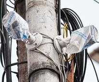 EC orders CCTV cameras' removal