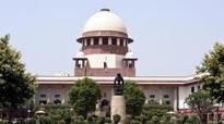 SC allows West Bengal to amend plea challenging Aadhaar notification