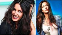 Katrina is amazing with action: Isabelle Kaif