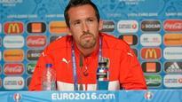 Euro 2016: Austrian captain Fuchs retires from international football