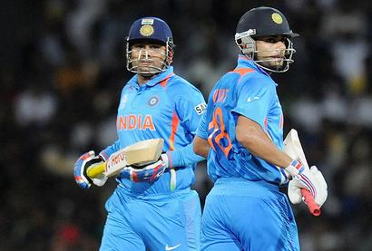 Revealed! How Sehwag came to know about Kohli