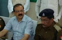 Top police brass meet RWA federation on law and order