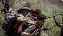 The Lost City of Z movie review: A long, boring journey into the Amazon